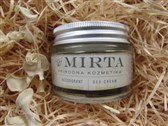 Deodorant bergamotka Mirta 50g