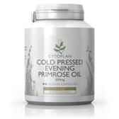 Svetlinovo olje hladno stiskano Cytoplan 90 kapsul