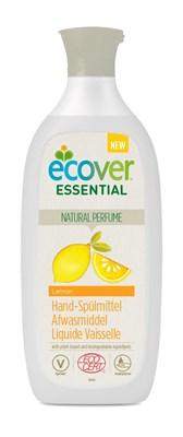 BIO sredstvo za ročno pomivanje posode limona Essential 0,5l