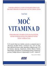 Knjiga Moč vitamina D