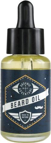 Olje za gladko brado Benecos 30ml