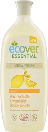 BIO sredstvo za ročno pomivanje posode limona Ecover 1l
