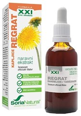 Ekstrakt regrat XXI Soria Natural 50ml