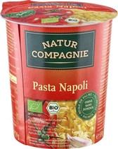 BIO testenine Napoli v omaki Natur Compagnie 59g