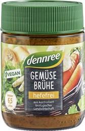 BIO jušna zelenjavna osnova brez kvasa dennree 130g