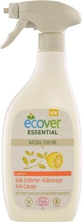 BIO odstranjevalec vodnega kamna limona Ecover Essential 0,5l