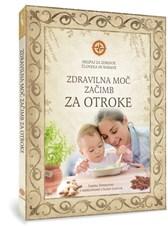 Knjiga Zdravilna moč začimb za otroke