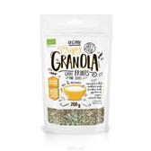 Granola s sadjem in semeni Diet Food 200g
