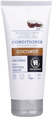 BIO balzam za lase kokos Urtekram 180ml