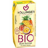 BIO sadni sok multi Sunrise Höllinger 200ml