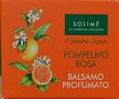 Parfum v balzamu rdeča grenivka Solime 15ml