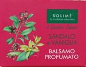 Parfum v balzamu sandalovina vanilija Solime 15ml