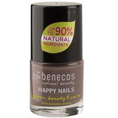 Lak za nohte Rock it! benecos 9ml