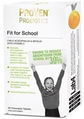 Dobre bakterije za otroke ProVen 30 žvečilnih tablet
