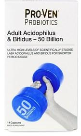 Dobre bakterije za odrasle 50 milijard ProVen 14 kapsul