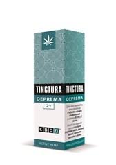 Tinktura DEPREMA CBD EX 10ml