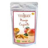 Presni prigrizek mango VitaSnack 26g
