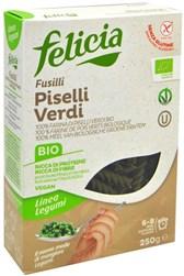 BIO testenine svedri grahovi brez glutena Felicia 250g