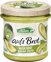BIO avokadov namaz Auf's Brot Allos 140g