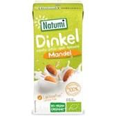 Pirin napitek z mandlji Natumi 200ml