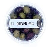 BIO razkoščičene olive mix z zelišči bio-verde 80g