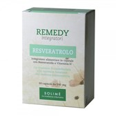 Resveratrol Remedy Solime 60 kapsul po 590mg