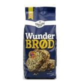 BIO mešanica za ovseni kruh brez glutena Bauckhof 600g