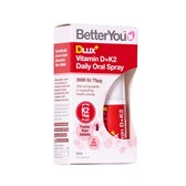 Vitamin D3+K2 sprej BetterYou
