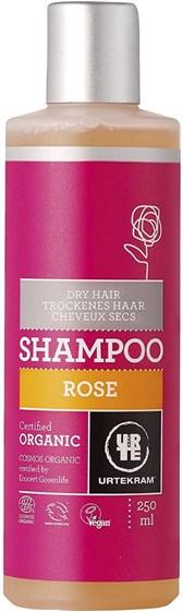 BIO šampon vrtnica za normalne lase Urtekram 250ml