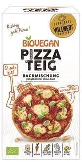 BIO mešanica za testo za pico brez glutena Biovegan 300g
