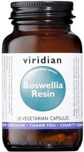 Boswellia serrata Viridian 30 kapsul