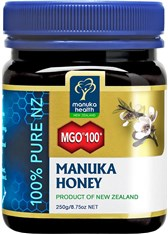 Med manuka MGO 100+ Manuka Health 250g