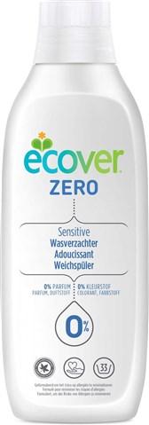 Mehčalec za perilo Zero Ecover 1l
