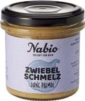 BIO veganski namaz s čebulo NAbio 135g