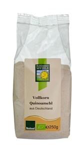 Kvinojina polnozrnata moka Bohlsener 250g