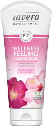 Gel za tuširanje Wellness Feeling 200ml Lavera