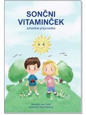 Knjiga Sončni vitaminček