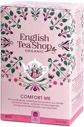 BIO čaj za tolažbo Comfort Me ETS 20 vrečic 30g