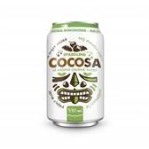 Kokosova voda gazirana DietFood 330ml