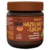 BIO namaz lešnik čokolada Super Fudgio 190g