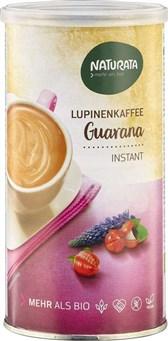 BIO kava iz volčjega boba in guarane Naturata 150g