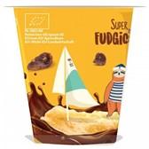 BIO koruzni kosmiči s čokolado oblitimi kosmiči Fudgio 50g