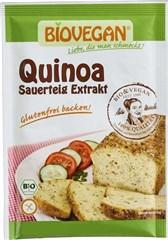 BIO ekstrakt kvinojinega kislega testa Biovegan 20g