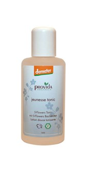 Demeter tonik za obraz Jeunesse Provida Organics 100ml
