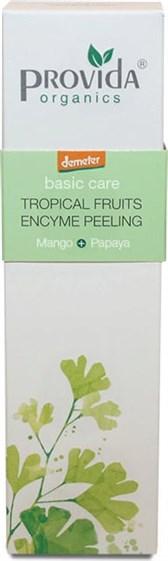 Piling encimski tropsko sadje Provida Organics 50ml