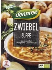 BIO čebulna juha DEN 40g