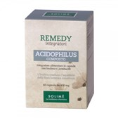 Dobre bakterije Acidophilus composto Solime 60 kapsul