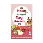 BIO čaj Rudolf z rdečim noskom sadni Holle 44g