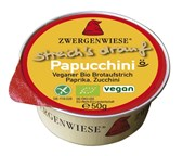 BIO mini namaz Papucchini paprika bučke Zwergenwiese 50g