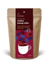 BIO kava Arabica s HASKAP jagodami 125g